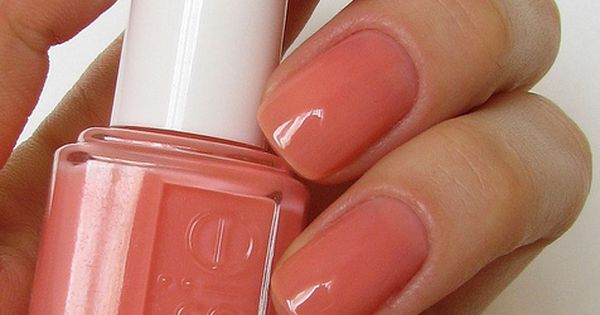 essie shop till i drop review
