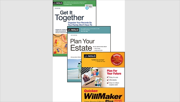 estate planning software reviews 2016