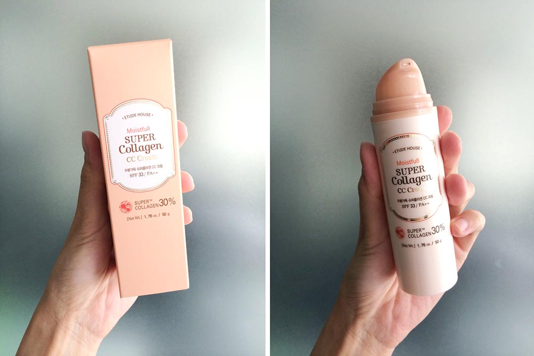 etude house bb cream review philippines