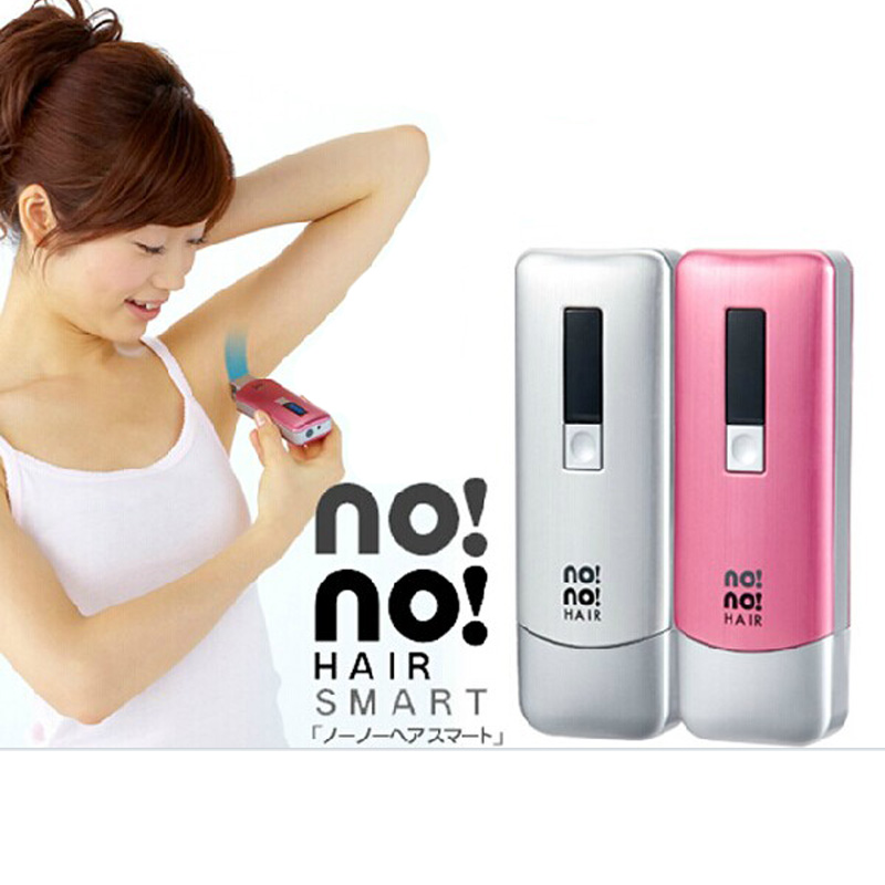 reviews on nono hair removal device