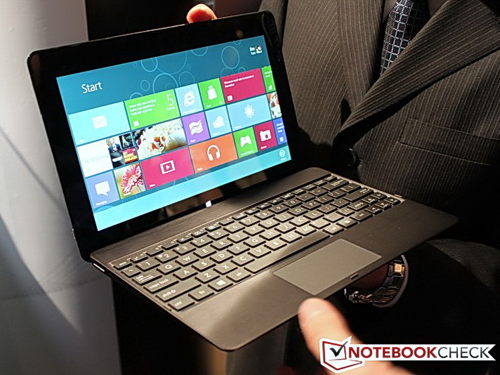 asus windows 8.1 tablet review