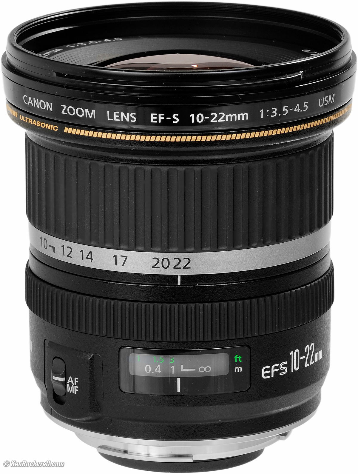 canon 10 22mm lens review