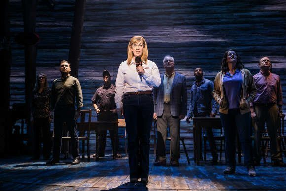 come from away musical review