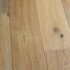 home depot engineered hardwood reviews