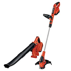 black and decker trimmer blower combo reviews