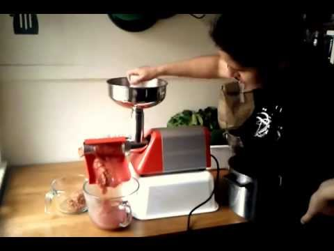electric tomato milling machine reviews
