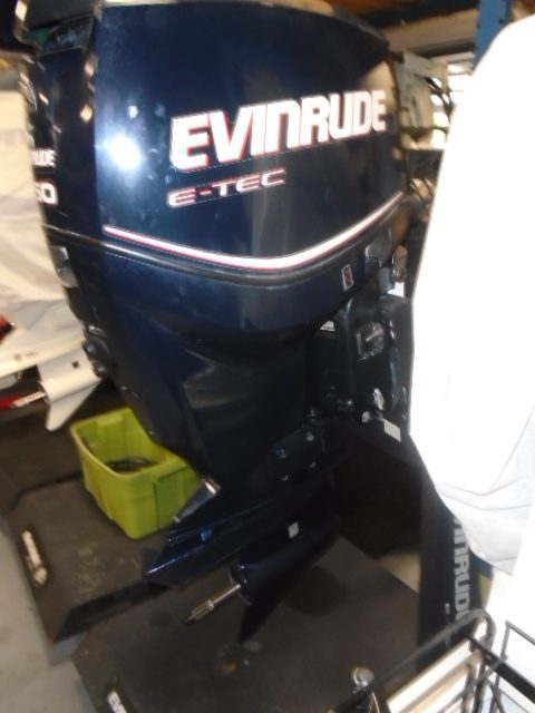 evinrude 150 hp etec reviews
