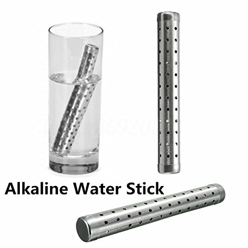 santevia alkaline water stick reviews