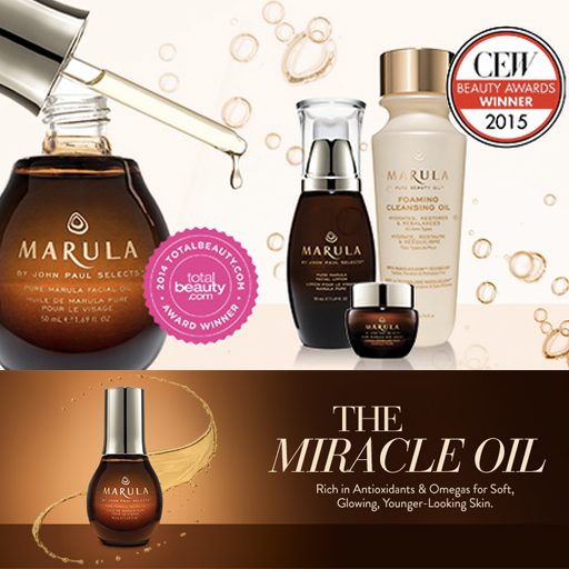 marula oil for face reviews