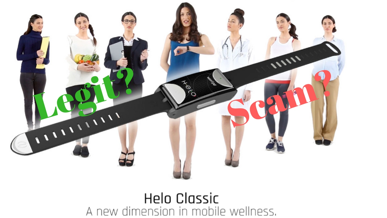 helo life sensing technology review