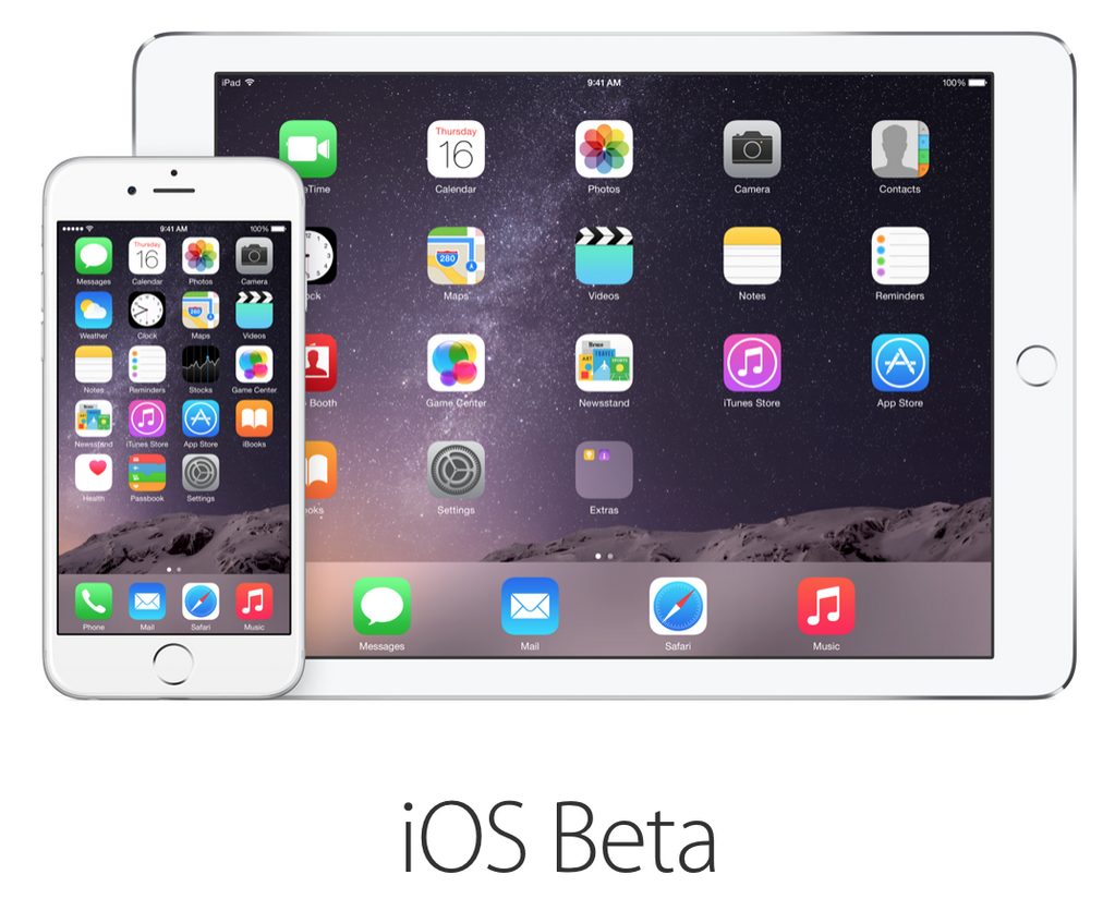 apple beta software program review