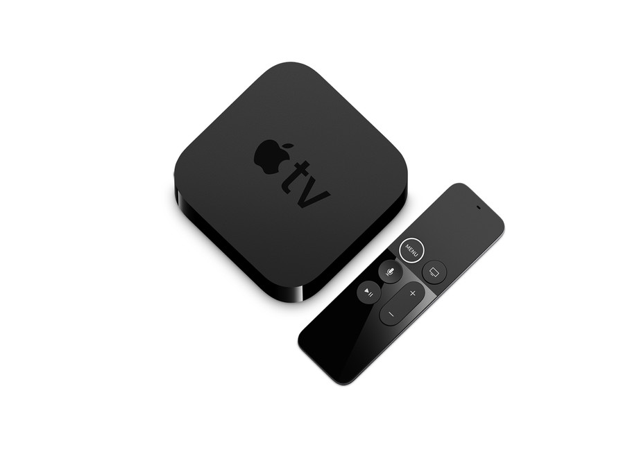 apple tv 5th generation review