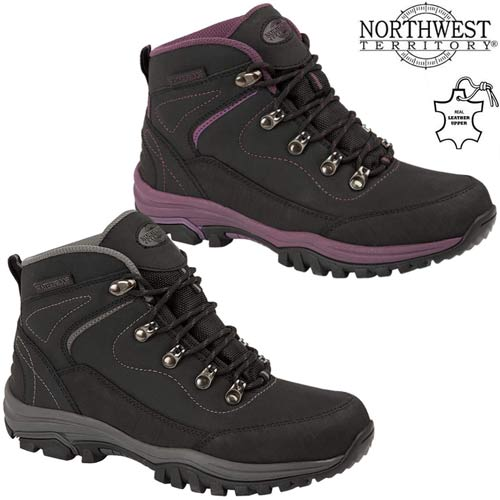 womens waterproof walking shoes reviews