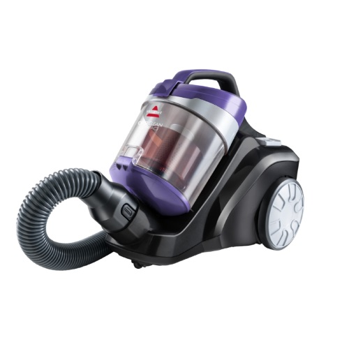 bissell 1535 opticlean compact canister vacuum review