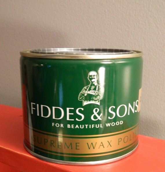 fiddes and sons wax reviews