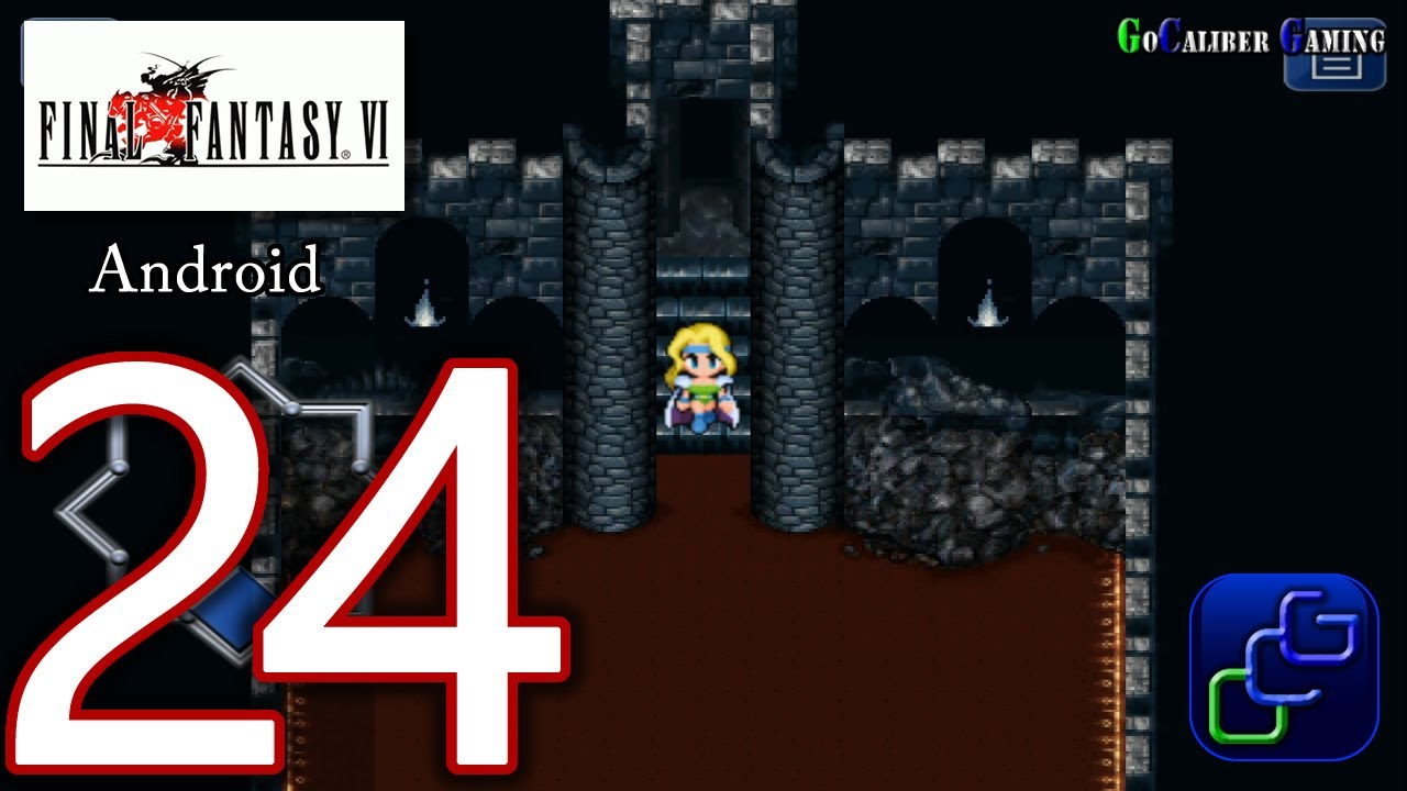 final fantasy 6 android review