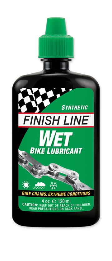 finish line ceramic wet lube review