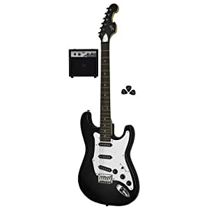 first act electric guitar review