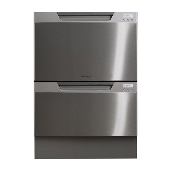 fisher paykel dishwasher reviews double drawer