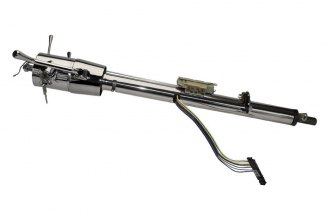 flaming river steering column review