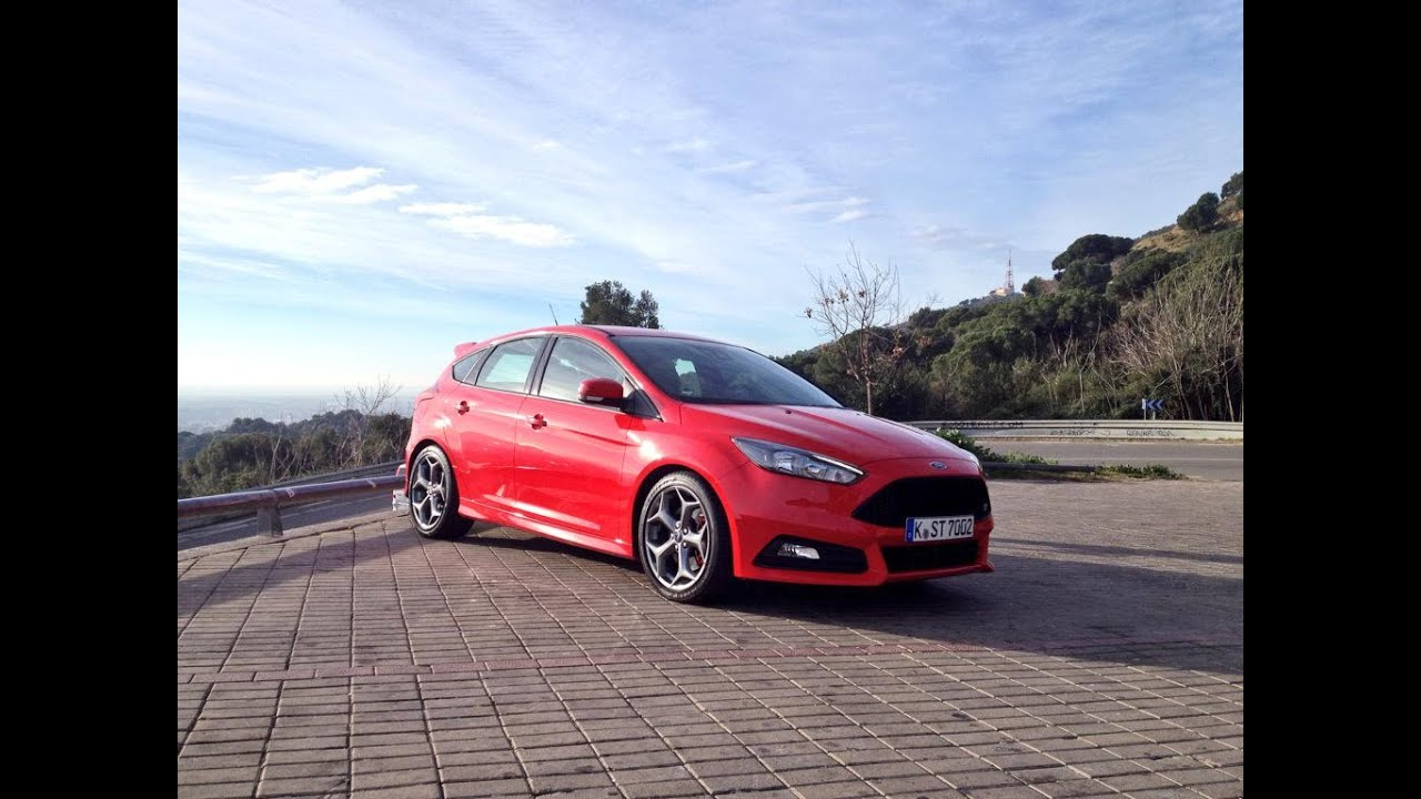 ford focus diesel automatic review