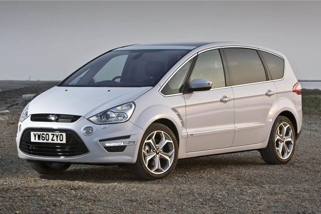 ford focus s max review