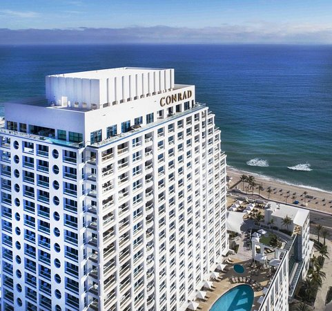 fort lauderdale beach inn reviews