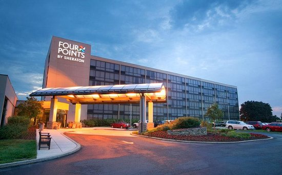 four points by sheraton philadelphia city center reviews