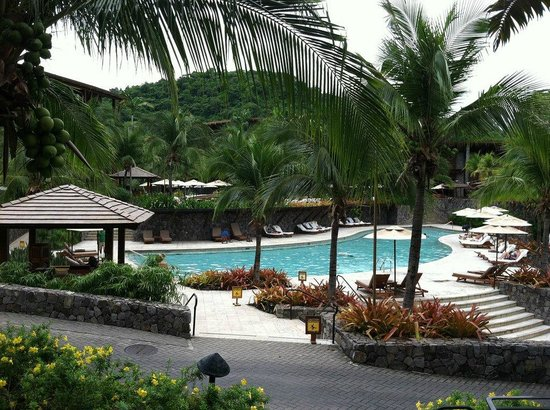 four seasons resort costa rica at peninsula papagayo reviews