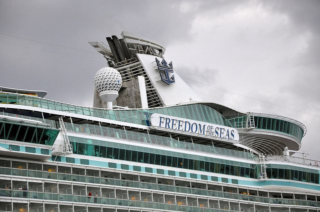 freedom of the seas cruise reviews