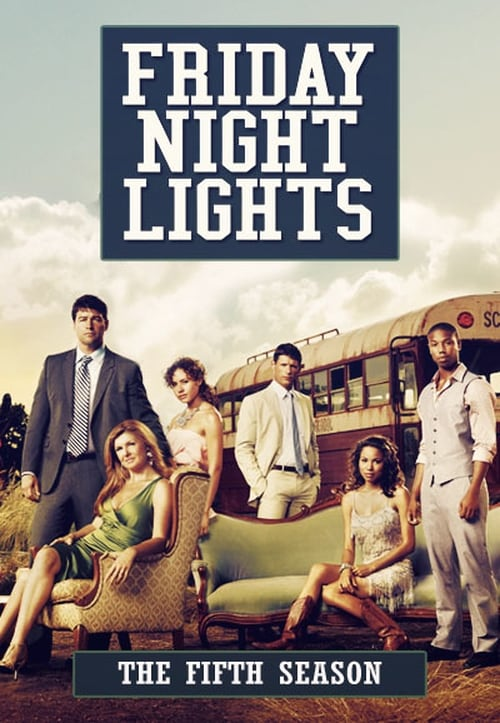 friday night lights tv review
