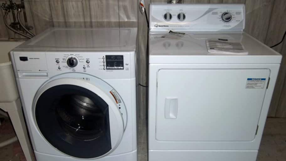 front end washer and dryer reviews
