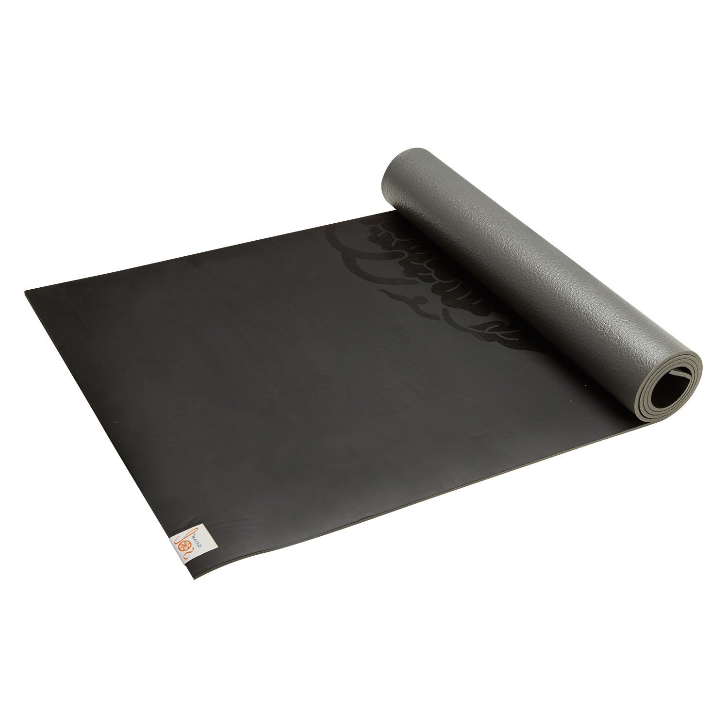 gaiam sol yoga mat reviews