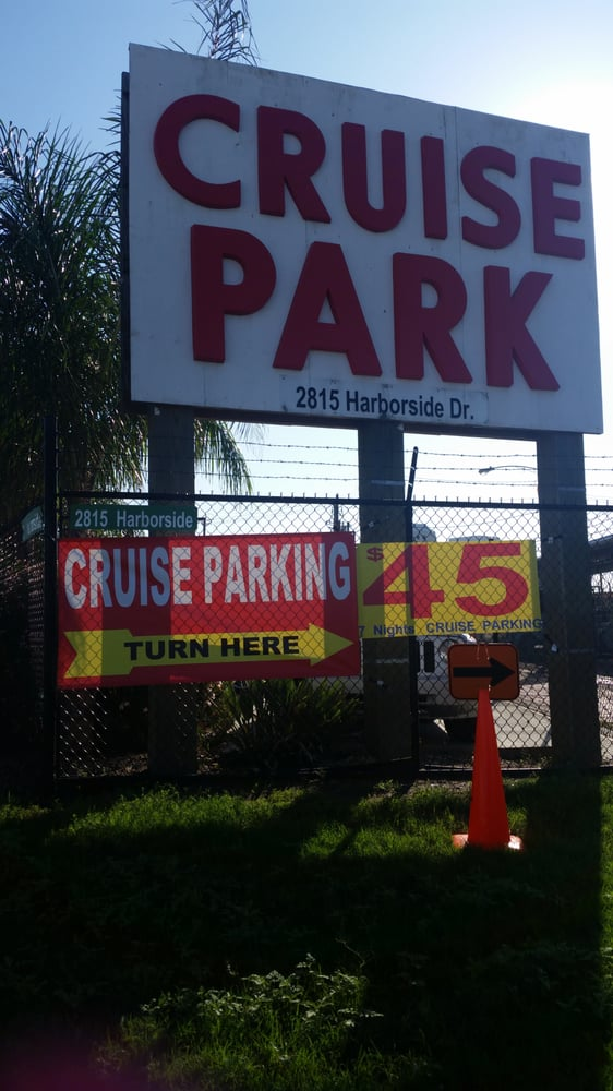 galveston park and cruise reviews