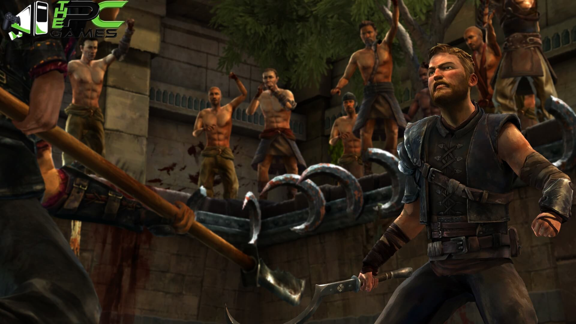 game of thrones telltale episode 6 review