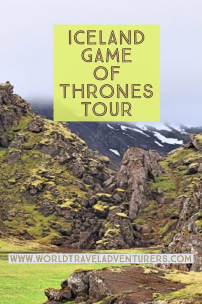 game of thrones tour iceland review