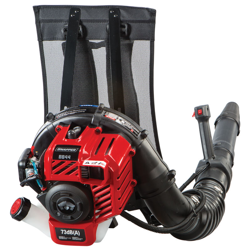 gas powered backpack leaf blower reviews