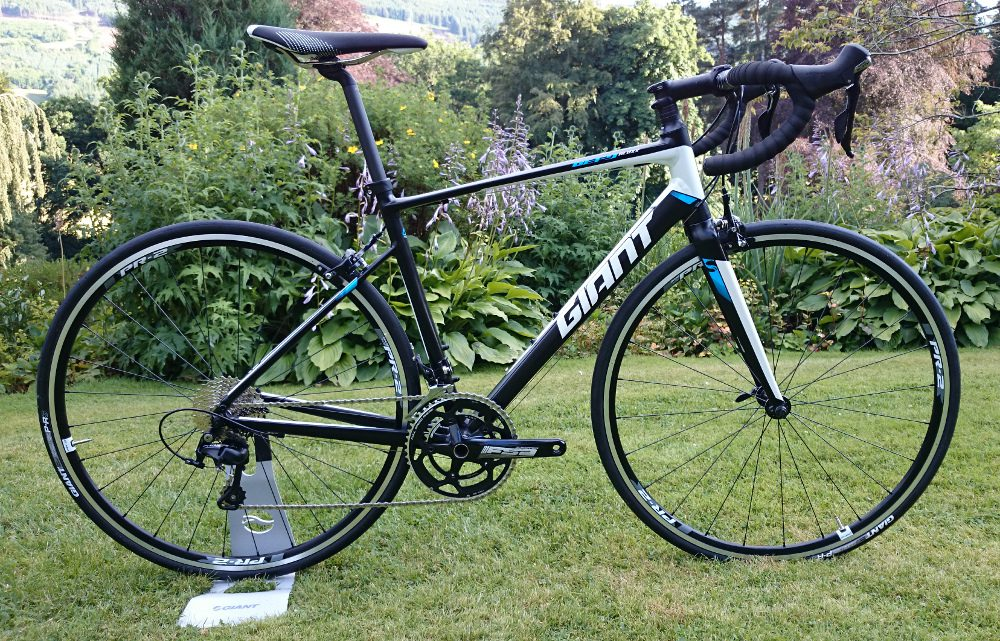 giant defy 1 2016 review