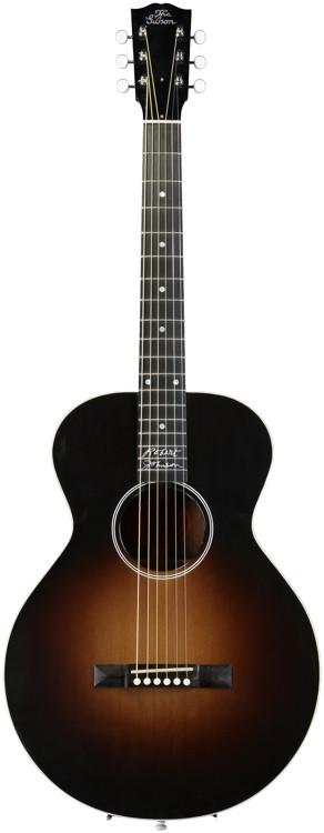 gibson l 1 robert johnson review
