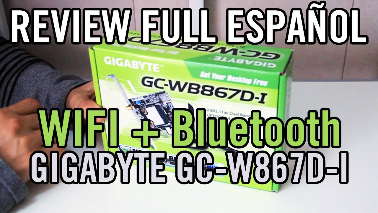 gigabyte gc wb867d i review