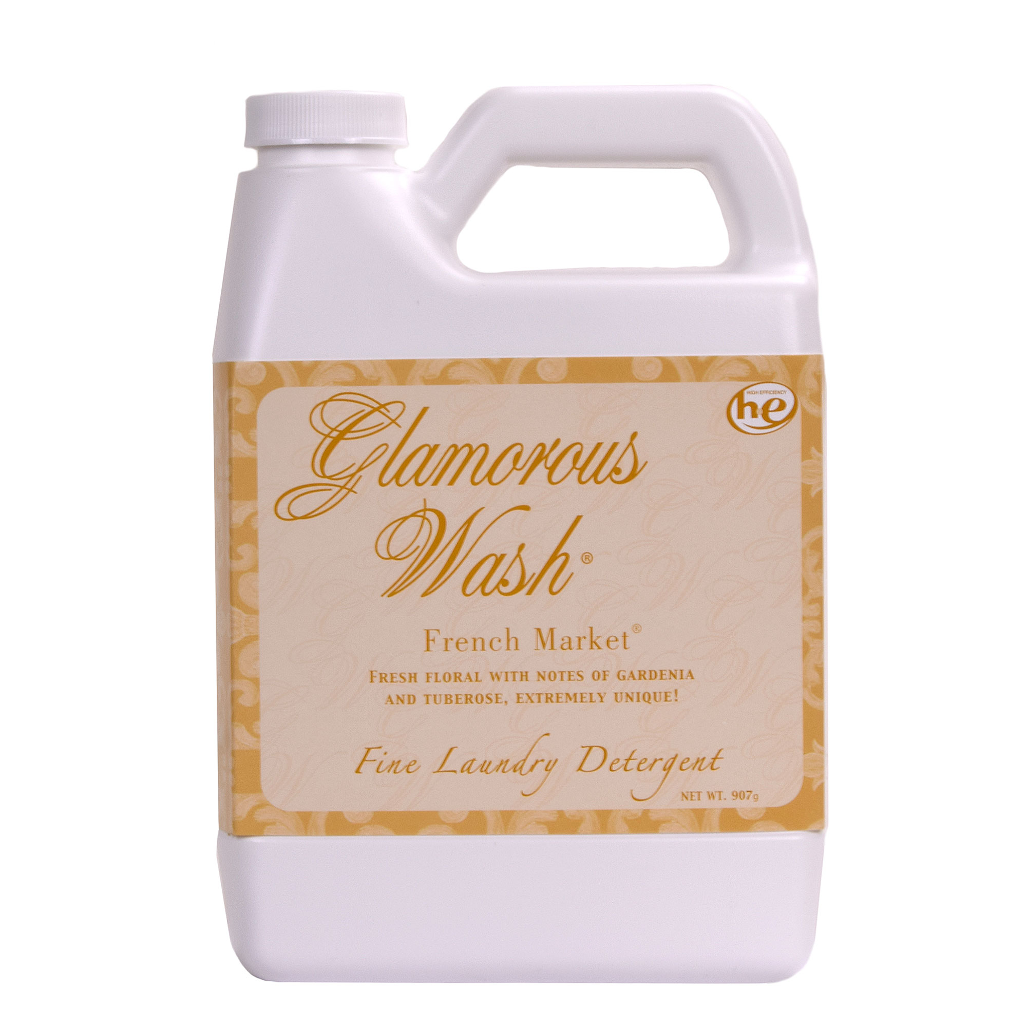 glamorous wash laundry detergent reviews