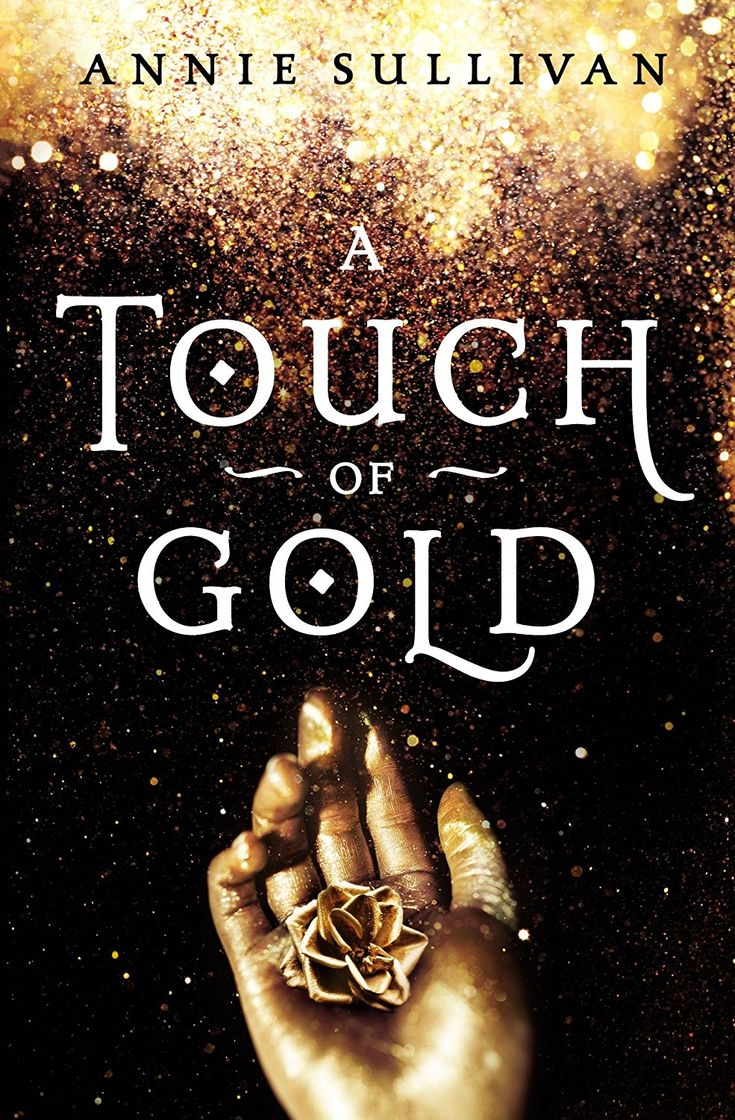 gold dust woman book review