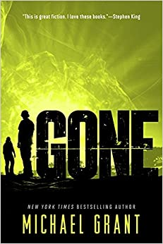 gone by michael grant book review