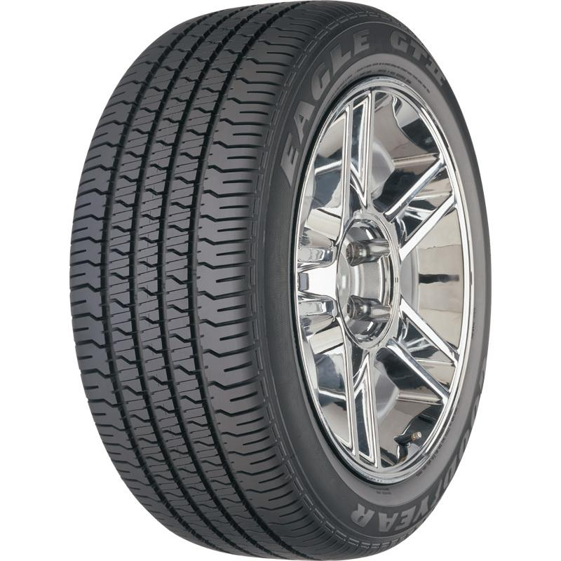 goodyear eagle gt ii tire reviews