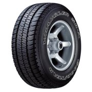 goodyear wrangler trailmark tire p265 70r17 113s review