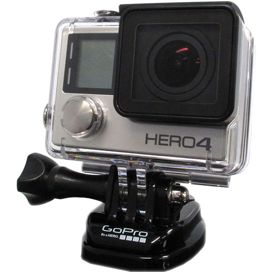 gopro hero4 silver adventure edition review