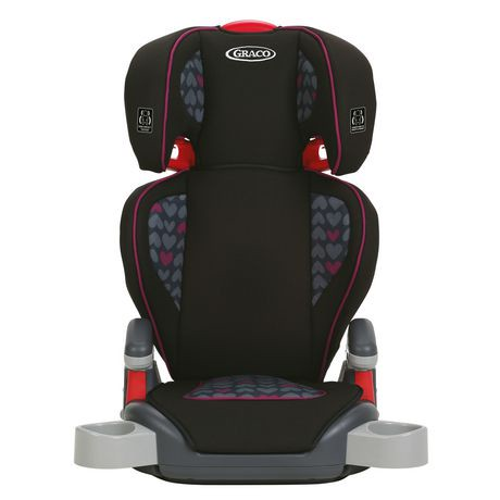 graco turbobooster youth booster reviews