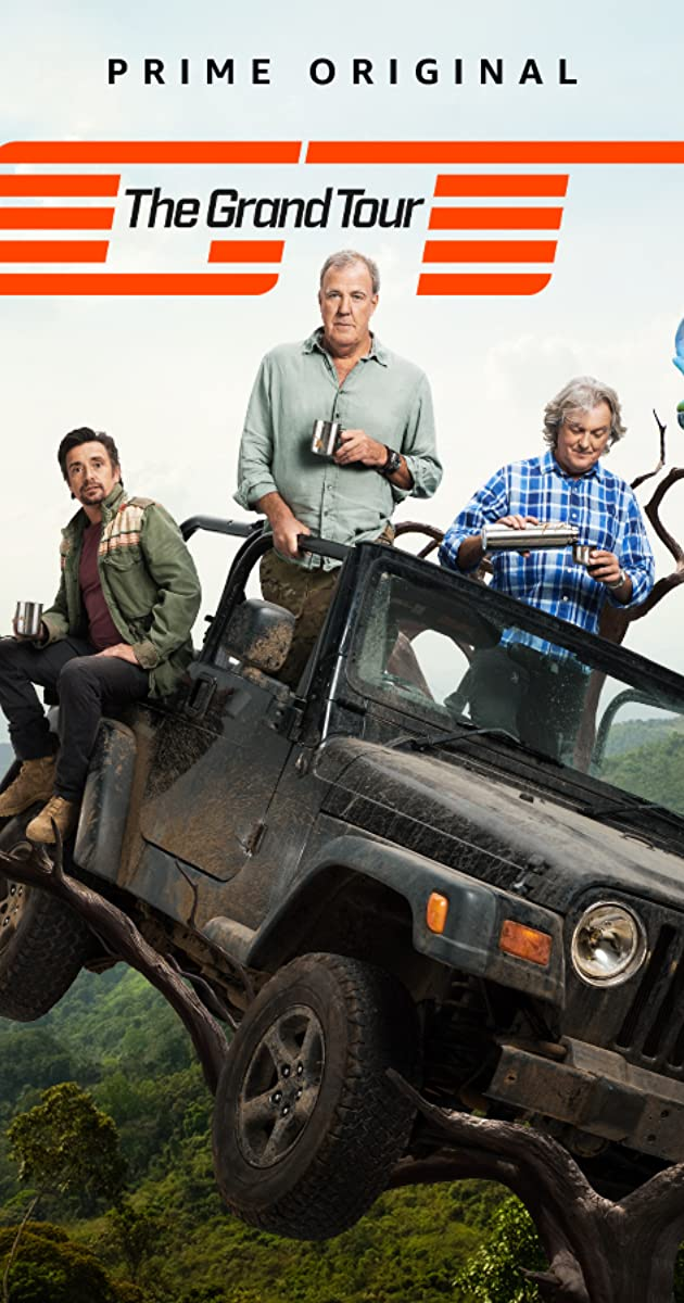 grand tour season 2 review