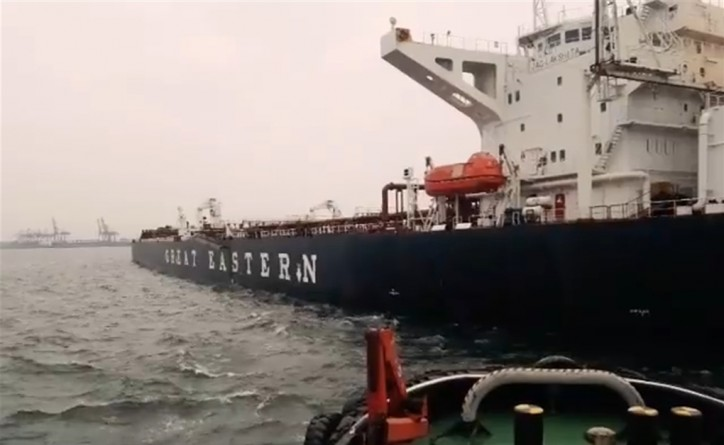 great eastern shipping company review