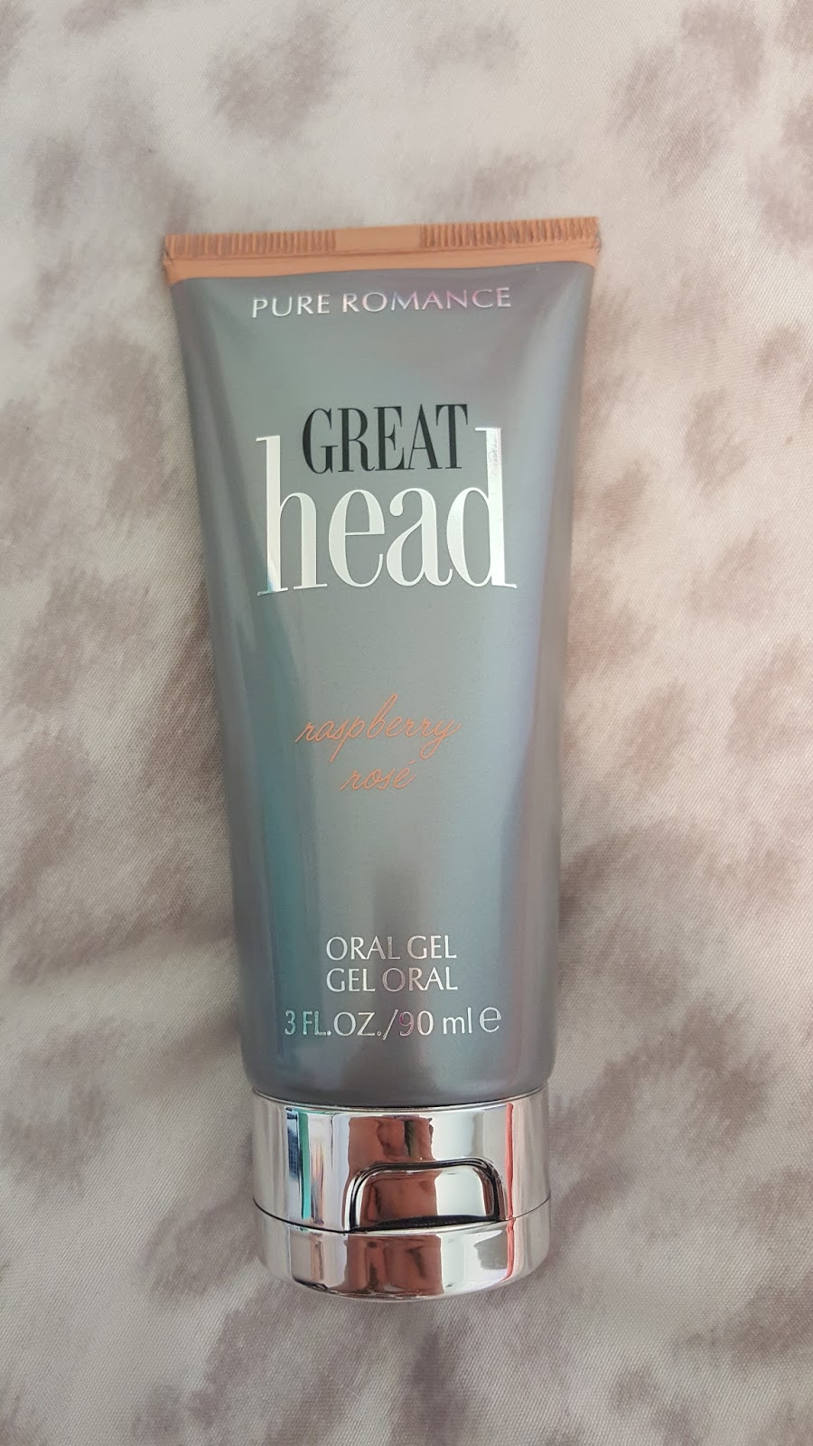 great head pure romance reviews